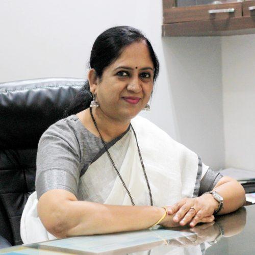 Dr. Anitha Odeyar