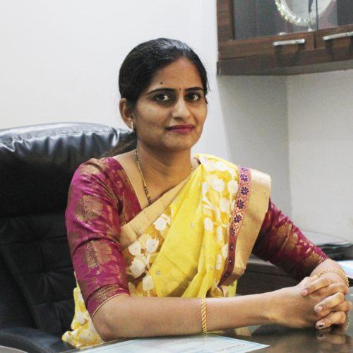 Dr. Spurthi Ghatawalimath